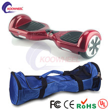 2016 wholesale koowheel 2 wheel self balancing scooter hover board wheel electric hoverboard skateboard scratchproof mini car
