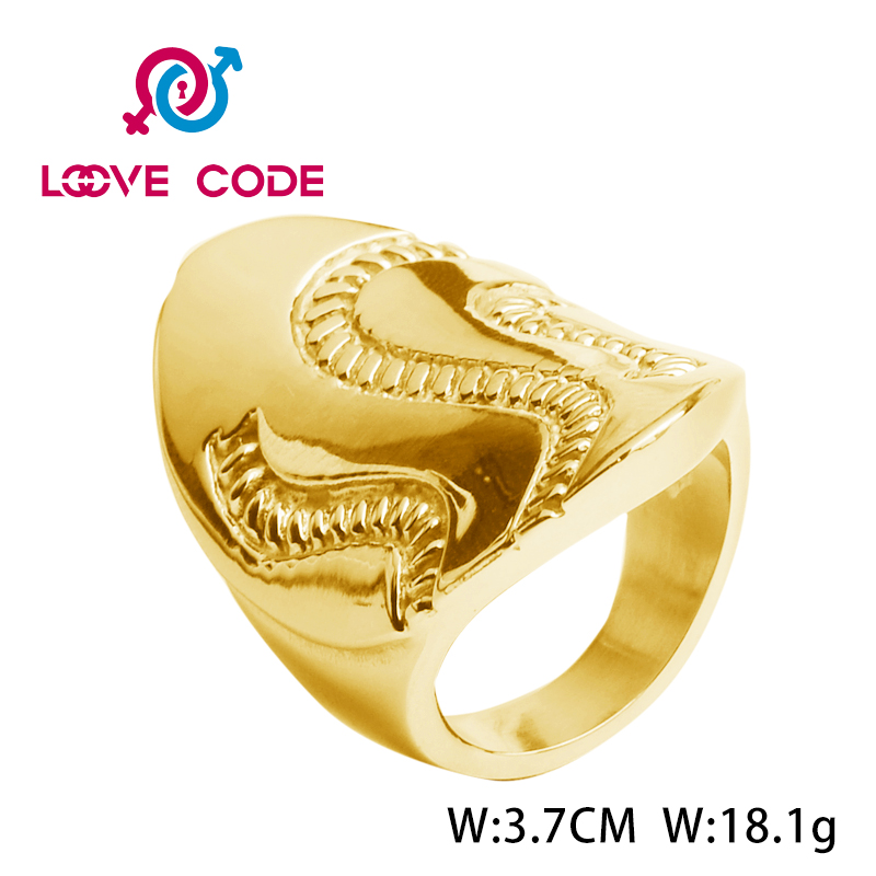 pare Prices on Alphabet A Rings line Shopping Buy Low Price