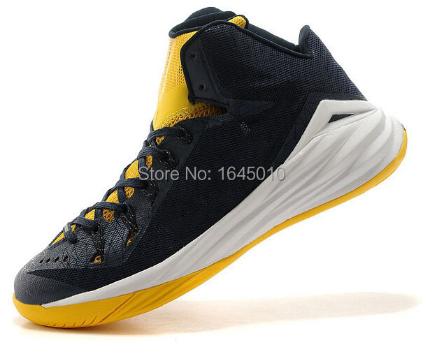 free shipping wholesale zoom hyperdunk 2014 paul george