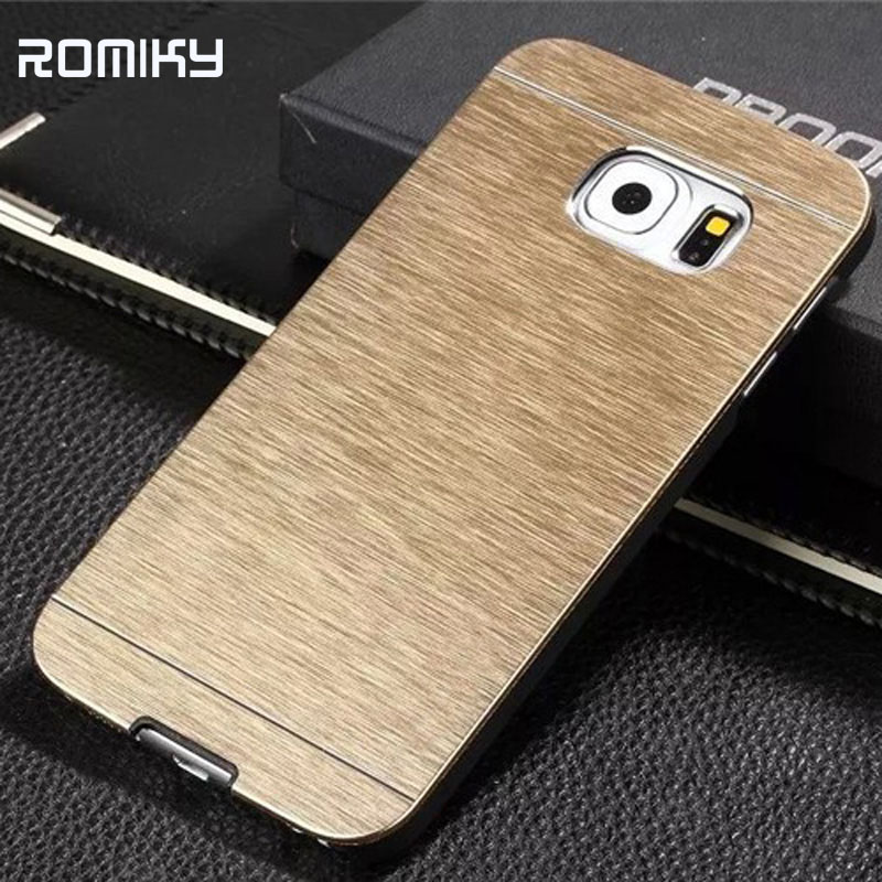 Hybrid PC+Aluminum Metal Case For samsung galaxy s4 mini s3 mini s5 mini s3 s4 s5 s6 Ultra Thin Hard Cover mobile phone covers(China (Mainland))