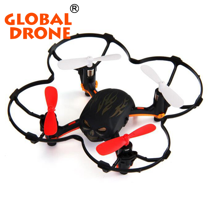 Global Drone GW008 4 ch 2.4G micro quadcopter rc quadcopter radio control drone rc drone RTF Sky Walker mini rc dron(China (Mainland))