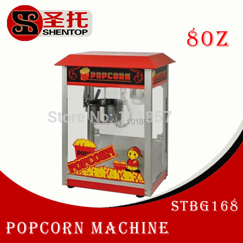 Popcorn Machines & Poppers: Make a favorite movie theater snack to enjoy in front of your TV with a popcorn machine. Free Shipping on orders over $45 at newcased.ml - Your Online Kitchen Appliances Store! Get 5% in rewards with Club O!