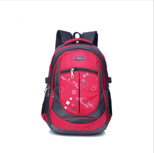 High Quality Large School Bags for Boys Girls Children Backpacks Primary Students Backpacks Waterpfoof Schoolbag Kids Book Bag(China (Mainland))