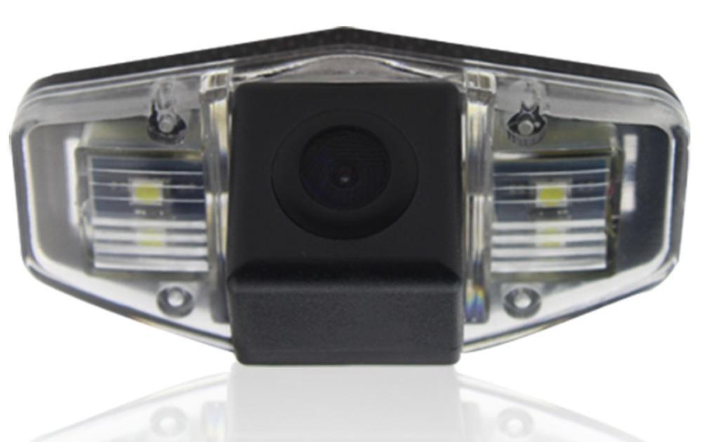 CCD Car Rear View Reverse Camera Honda CRV Pilot 2003 2004 2005 2006 2007 2008 09 10 112012 Parking Kit