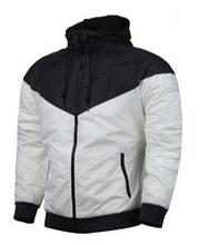 NK Jacket Windrunner Mens Windbreaker Jackets 3m Jacket Hight Quality Spring Male Jacket MJ06(China (Mainland))