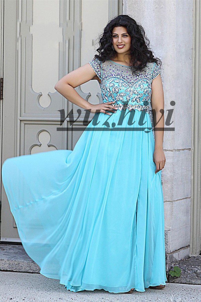 Exelent Modest Plus Size Prom Dresses Model - Wedding Dress Ideas ...