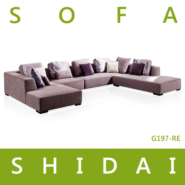 Modern fabric sofa set new designs 2014 fabric sofa sets for Divan sofa set