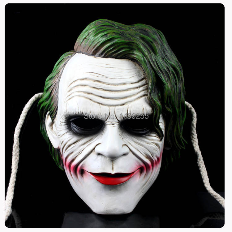 JX Hot sell latex Mask Head Halloween / Christmas Costume Theater Prop Novelty Latex Rubber(China (Mainland))