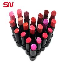 High Quality 20 Different Colors matte lipstick Sexy Lipstick Waterproof long lasting moisturizing Lip Beauty Lip Gloss Makeup(China (Mainland))