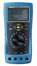 Faith FT368 powerful features True RMS Multimeter data communications perfect alternative F289C