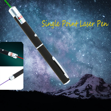 High Quality 5MW Pen Shaped Single Point LED Laser Pointer Green/Red/Purple Beam Laser Pen for Work Teaching Training New Hot(China (Mainland))