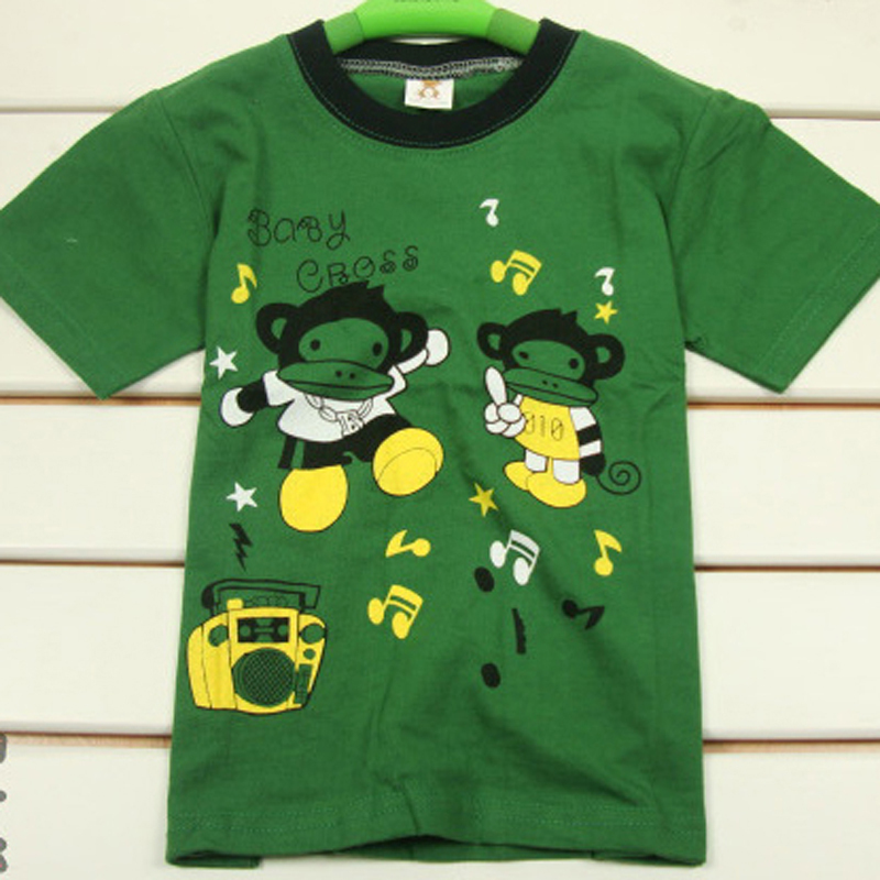 Children 39 s clothing wholesale cheap baby clothes private for Wholesale children s t shirts