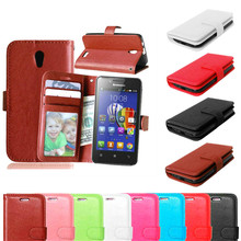 Buy Phone Bag Lenovo A319 Wallet PU Leather Funda Flip Case Lenovo 319 Phone Skin Cover Card Cash holder Luxury for $3.25 in AliExpress store