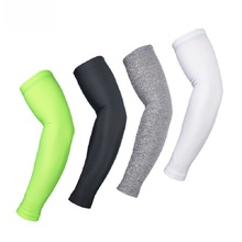 Running Man Same Style Cycling Sleeves Armwarmer MTB Bike Bicycle Sleeves Arm warmer UV Protection Sleeves Ridding Arm Sleeves(China (Mainland))