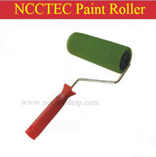 7'' Textured nap roller / 180mm interior and exterior wall paint roller / Epoxy wrinkles non-slip roller / Ultra fine density(China (Mainland))