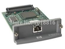Free shipping JetDirect 620N J7934A Ethernet Internal Print Server Network Card for laserjet and DesignJet Plotter printer