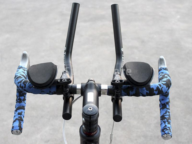 New Arrivals 2015 Road Mountain Bike Bicycle MTB Relaxation Rest Aerobar Handlebar Free Shipping