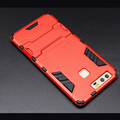 For Huawei P9 Case 5 2 Inch Silicone Iron Man Anti Shock Armor Shield Case