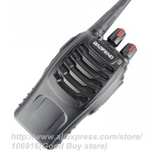 New BaoFeng BF 888S Wireless Professional Portable Civilian Walkie Talkie Intercom System For Commercial Hotel Car