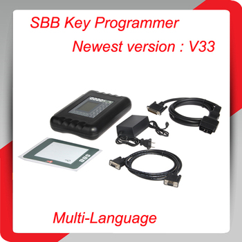 2014 recommander product lowest price Sbb Key Programmer