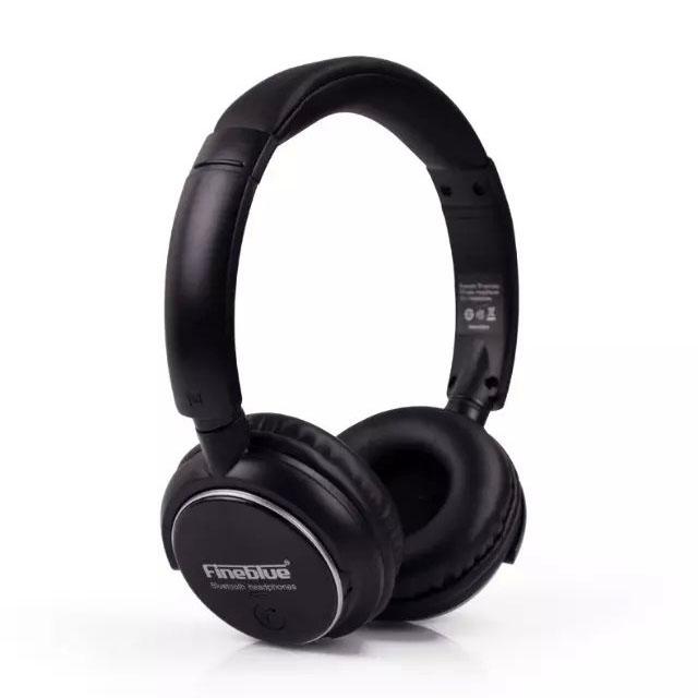 FHD8000 Stereo Bluetooth 3.0 Headset for iphone6/Samsung wireless headphone mobile phone universal earphone music headhand
