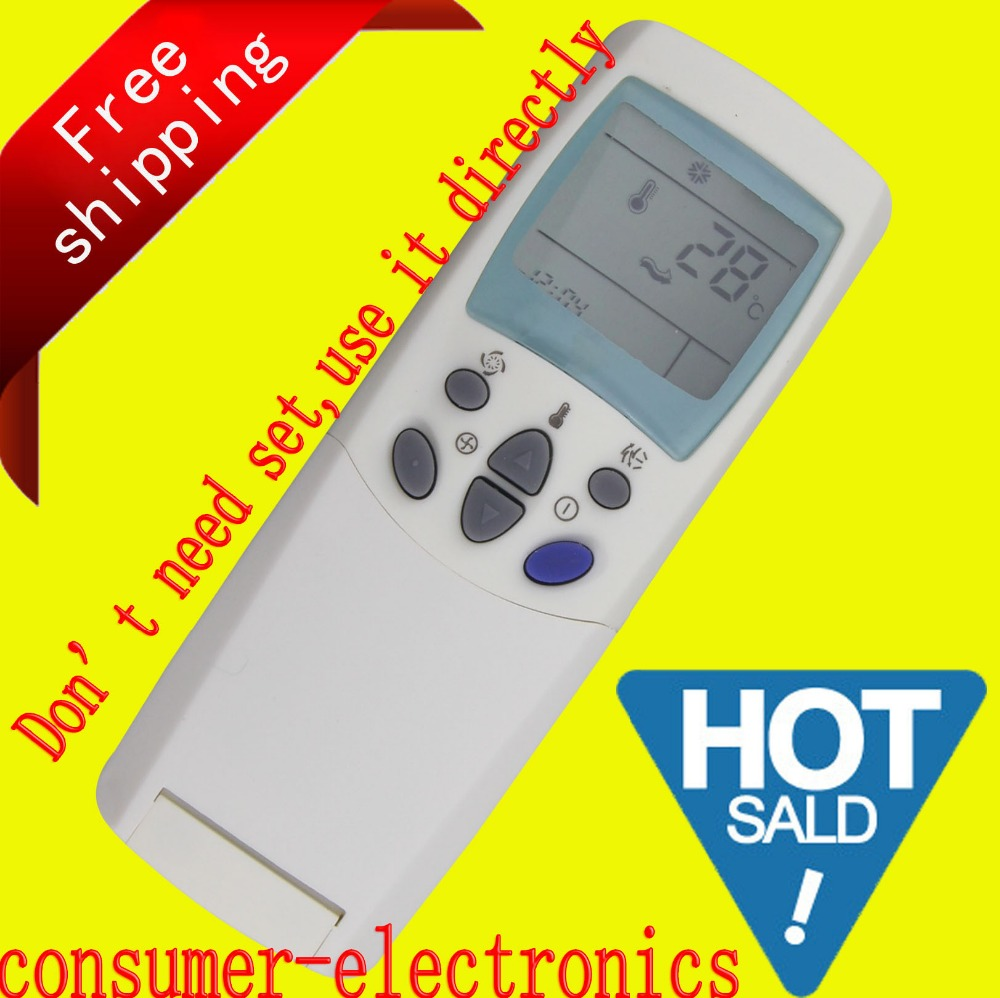 chunlan air conditioner remote control instructions