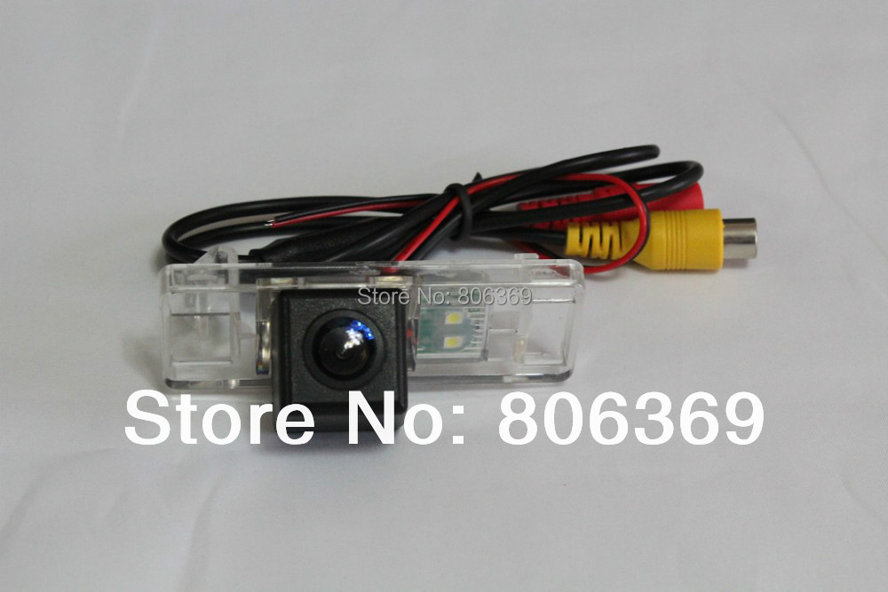 Free shiping Car Rear View Camera Lifan X60+use CCD lens+Night Vision+waterproof+quality assurance - Linstar Top accessories shop store