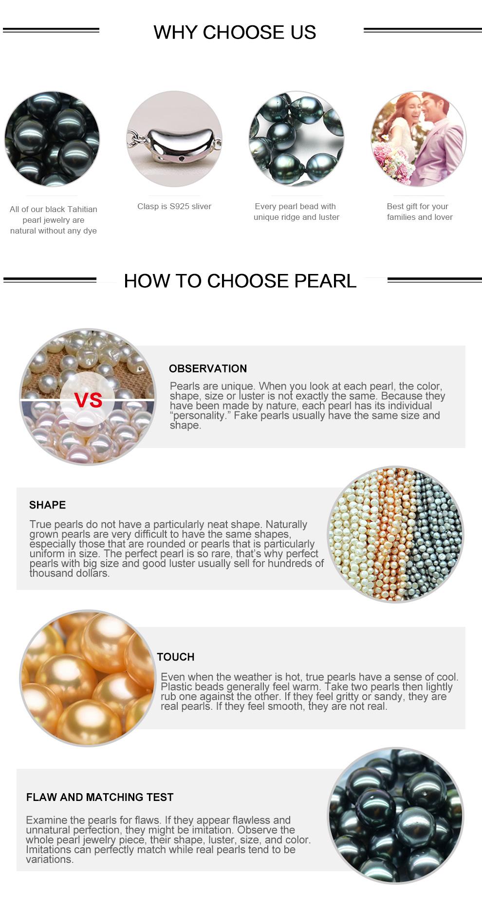 Tahitian pearl(2)