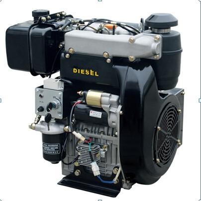 ST292F Diesel