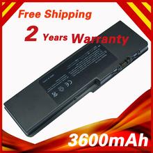 6 cells 10.8V Laptop Battery HP 315338-001 320912-001 325527-001 335209-001 DD880A PP2170 PP2171M COMPAQ NC4000 NC4010 - ShenZhen Bandtop Co.,Ltd store