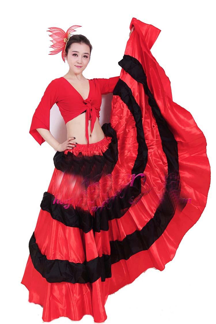 Юбка для фламенко купить недорого ps4