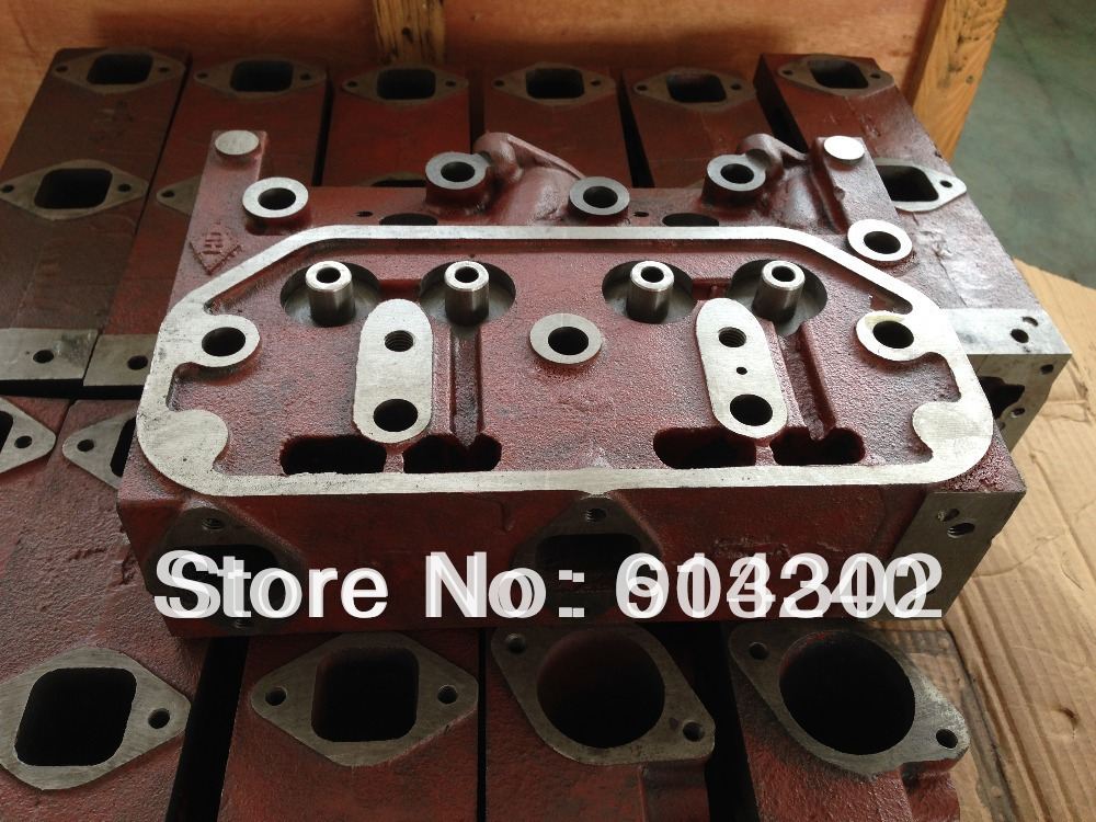 Buy 295c Cylinder Head Weifang 295d 295c