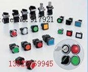 [ZOB] Japan and the spring IDEC button switch AL2M (H, Q) -M21 * 12mm round square rectangular illuminated  --5PCS/LOT<br><br>Aliexpress