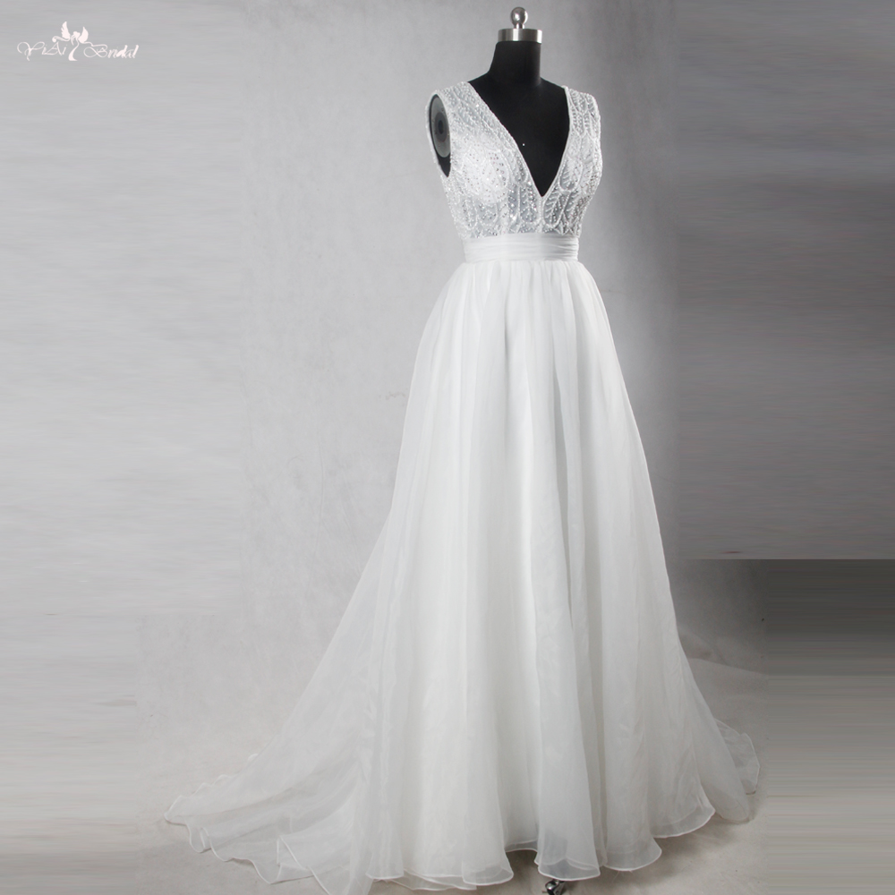 Online Buy Wholesale Organza Skirt Wedding Dress From