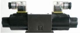 Hydraulic Solenoid Valve DSG-03-2D2-DL-AC110V Max.31.5Mpa G3/8(China (Mainland))