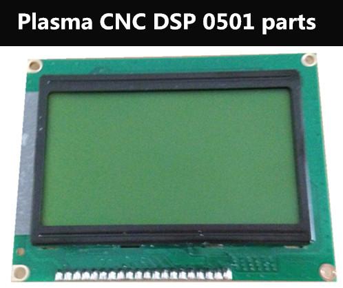 Plasma cnc dsp controller parts, dsp 0501/dsp 0503 original accessory 20 pins screen .3-axis engraver dsp cnc controller parts(China (Mainland))