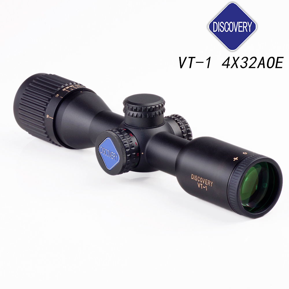 Red and green hunting tactics discoverer VT-14X32AOE secret sites targeting crosshairs<br><br>Aliexpress