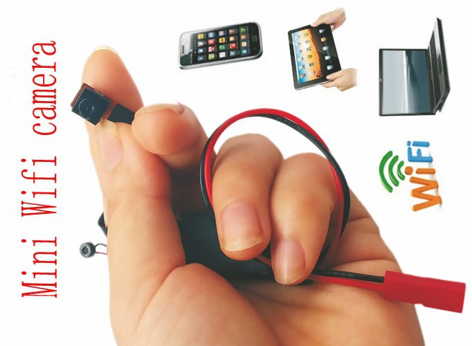 New Wireless WIFI IP P2P Camera Module Board HD Camera CCTV Camcorder DV DVR Security Monitor By Phone/Computer Free Shipping(China (Mainland))