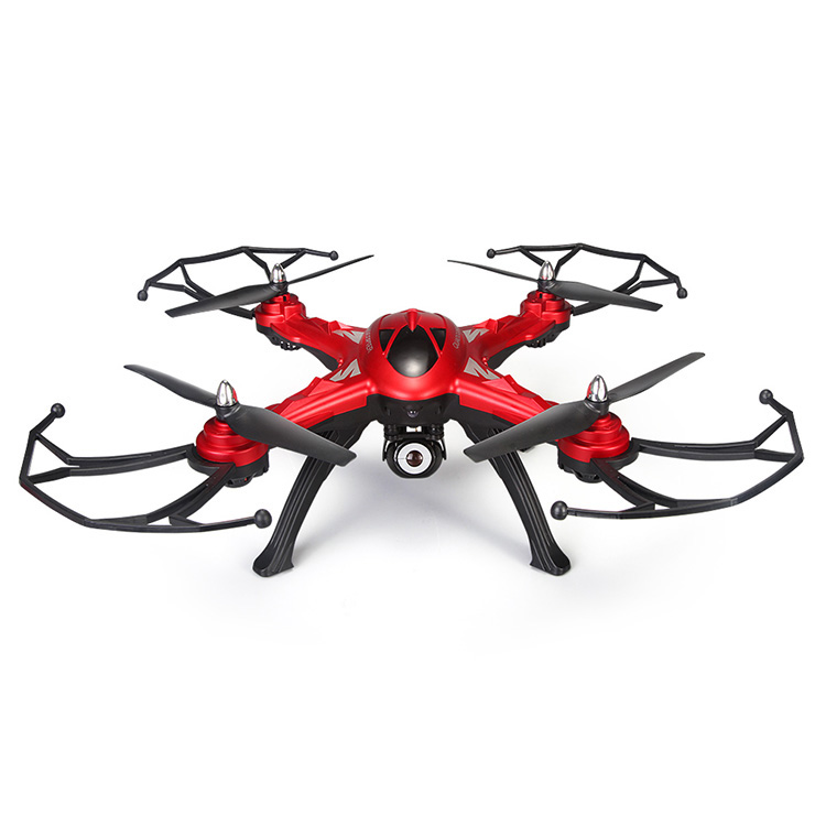 Original JJRC H25G 6-Axis Gyro Headless Mode 5.8G FPV 2MP Camera RC Quadcopter RTF 2.4GHz