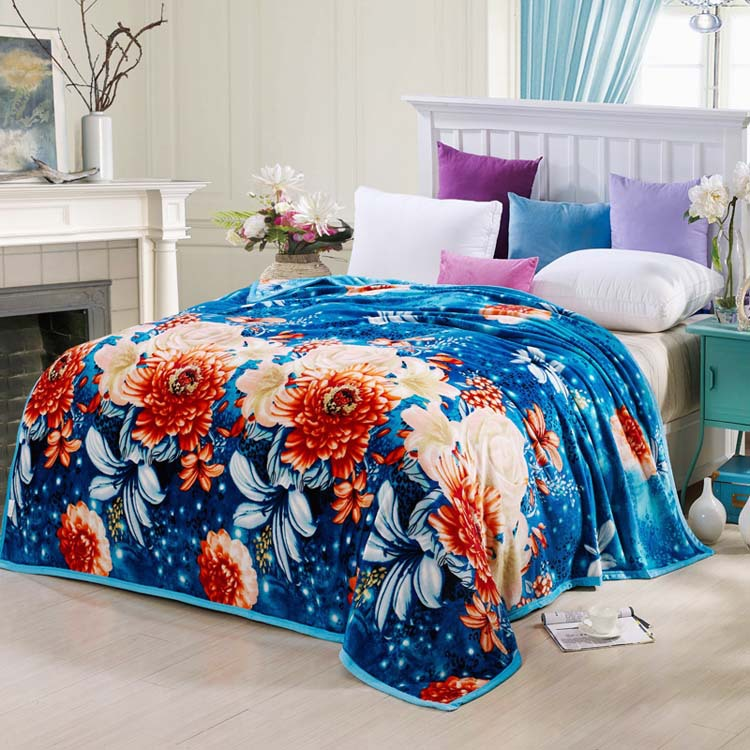 Одеяла из Китая