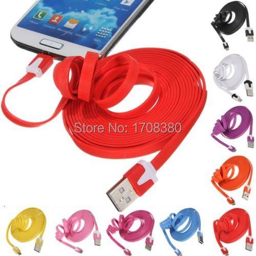 Кабель для мобильных телефонов 3 10 FT USB Samsung Galaxy S4 S6 S3 S2 4 2 HTC Nokia Xiaomi for Samsung Galaxy S4 S IV i9500 кабель для мобильных телефонов for cable usb v8 100 htc sumsung galaxy s5 i9500 n7100 htc lenovo huawei zte mx4 001