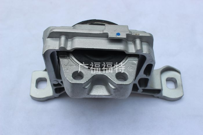 BRAND NEW OEM ENGINE SUPPORT MOUNTING INSULATOR Engine Motor Mount Auto Trans for FORD for FOCUS mk2 2005-2011(China (Mainland))