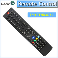 Remote Control for Original Openbox X5 remote controller universal remote control for Satellite receiver