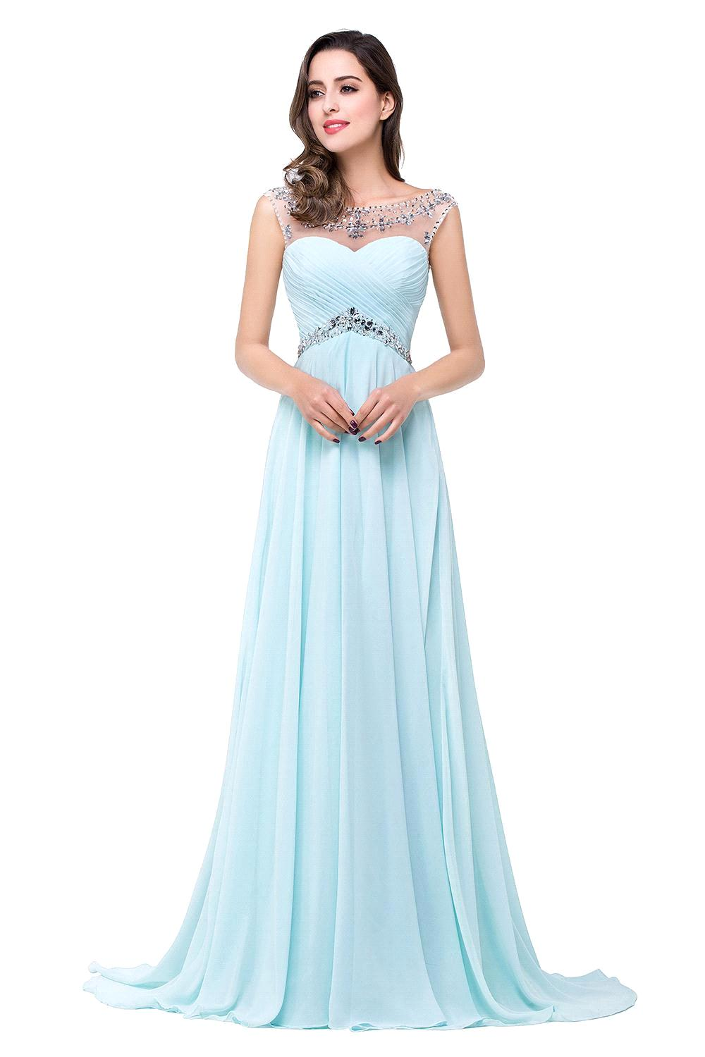Images of Long Formal Dresses Under 100 - Reikian