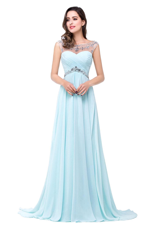 Images of Long Formal Dresses Under 100 - Reikian
