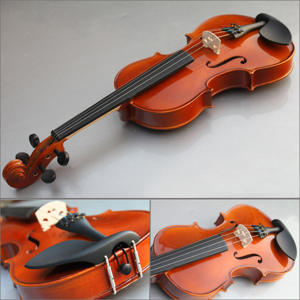 Free shipping 1/32 1/16 1/10 1/8 solid wood violin/student/High quality Larkviolin,mini violin send Case+Bow+Rosin+Strings(China (Mainland))
