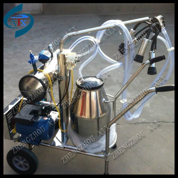 واحد للبرميل 0.5kw البقرة الحلوب آلة فراغ مضخة(China (Mainland))