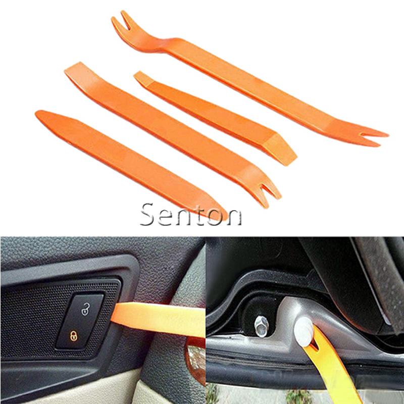Car Audio Door Removal Tool for Abarth Ssangyong Kyron Rexton Korando Fiat 500 Lifan x60 Chery Tiggo Accessories For Lada Saab(China (Mainland))