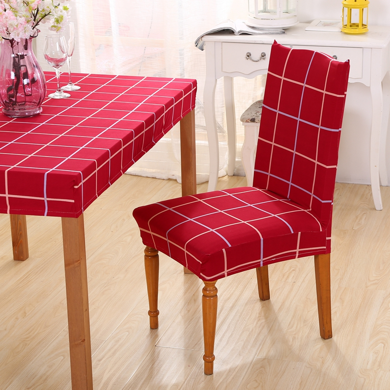 line Get Cheap Removable Dining Chair Covers Aliexpress