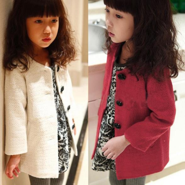 Шерстяная одежда для девочек Other 1/6y 684 шерстяная одежда для девочек jacadi